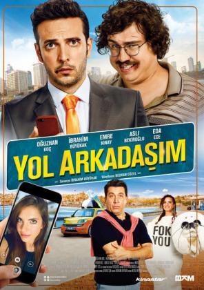 Yol Arkadasim (OV)