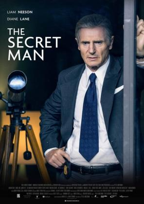The Secret Man (OV)