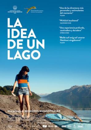 La idea de un lago