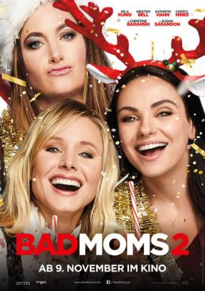 Bad Moms 2 (OV)