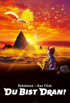 Pokémon - Der Film: Du bist dran! (OV)