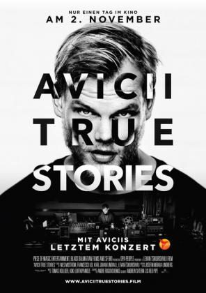 Avicii: True Stories (OV)
