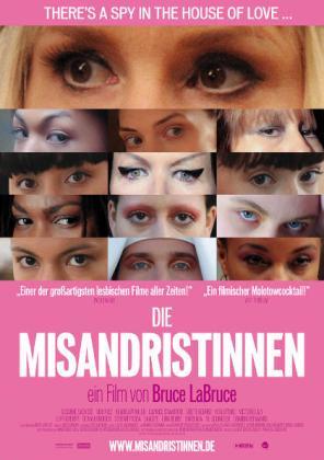 Die Misandristinnen (OV)