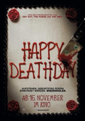 Happy Deathday (OV)