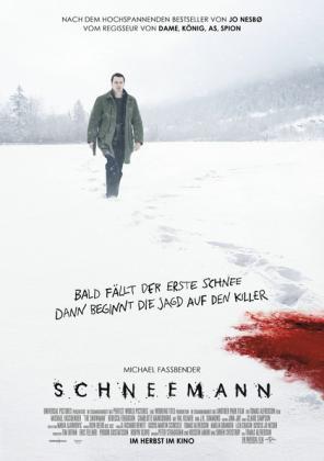 Ü50: Schneemann