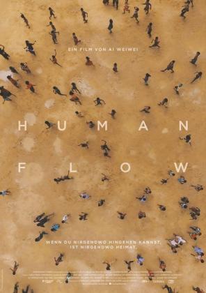 Human Flow (OV)