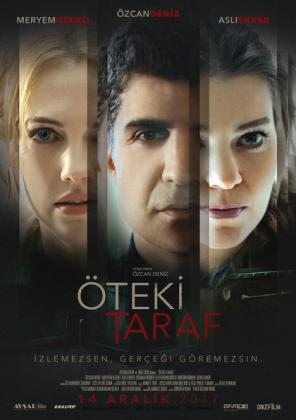 Filmplakat von Öteki Taraf (OV)