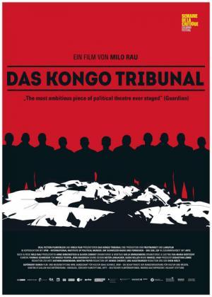 Das Kongo Tribunal (OV)