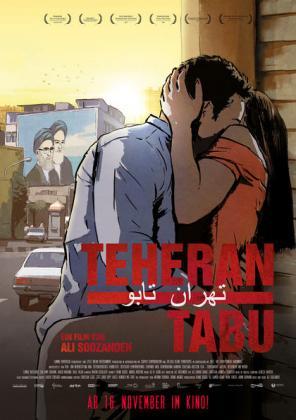 Teheran Tabu (OV)