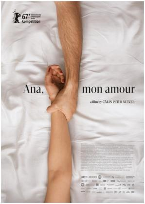Osteuropäische Filmtage Dresden 2017: Ana, mon Amour (OV)
