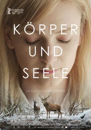 Osteuropäische Filmtage Dresden 2017: Körper und Seele - On Body and Soul (OV)