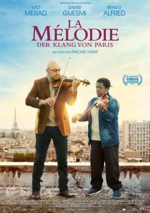 La Mélodie - Der Klang von Paris (OV)