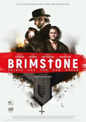 Brimstone (OV)