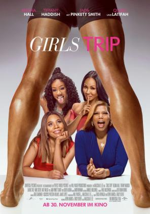 Girls Trip (OV)