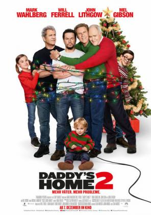 Daddy's Home 2 (OV)