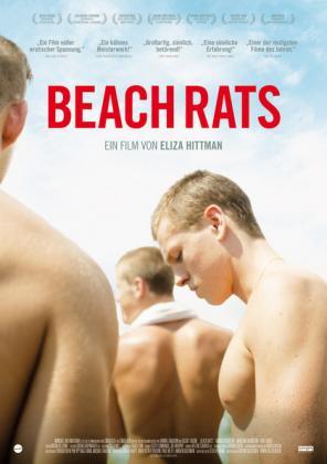 Filmbeschreibung zu Beach Rats