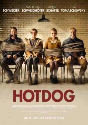 Filmbeschreibung zu Hot Dog