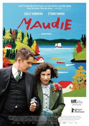 Ü 50: Maudie