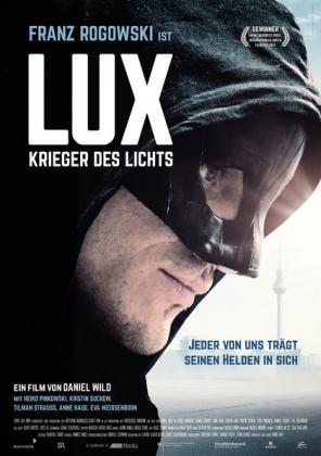 Filmbeschreibung zu Lux - Krieger des Lichts