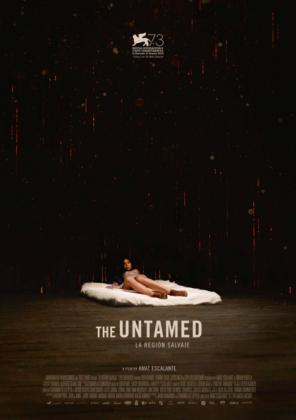 The Untamed (OV)