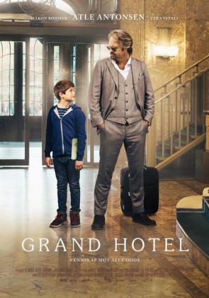 Nordische Filmtage Erlangen - Grand Hotel (OV)