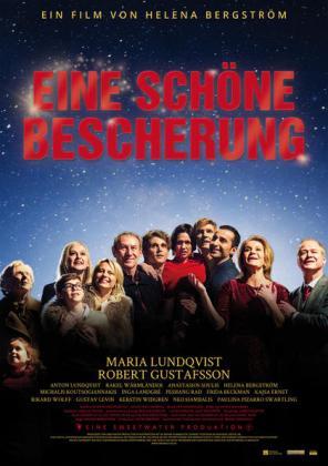 Nordische Filmtage Erlangen - Eine schöne Bescherung (OV)