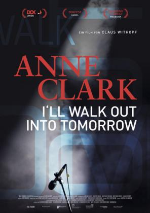 Anne Clark - I'll walk out into tomorrow (OV)