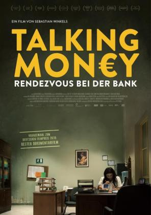 Talking Money (OV)