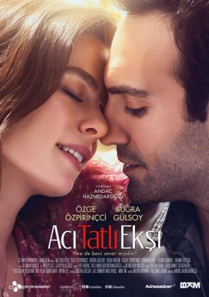 Filmbeschreibung zu Aci Tatli Eksi