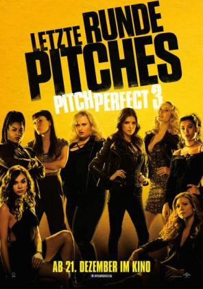 Pitch Perfect 3 (OV)