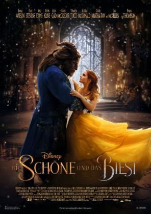 Dinner & Movie: Die Schöne und das Biest