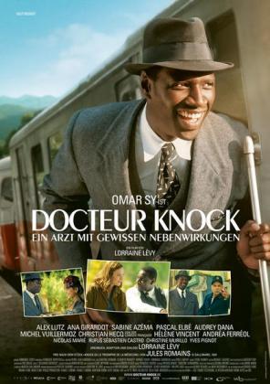 Docteur Knock - Ein Arzt mit gewissen Nebenwirkungen (OV)