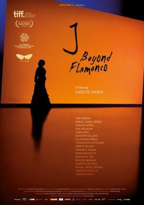 Jota - mehr als Flamenco (OV)