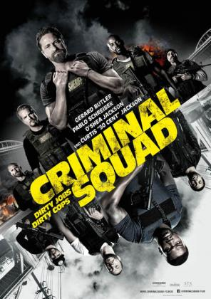 Filmbeschreibung zu Criminal Squad