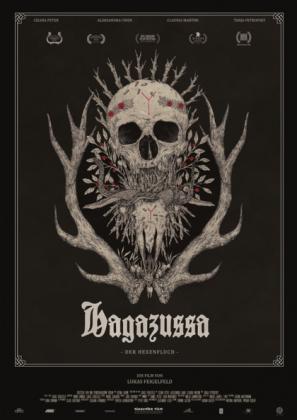 Hagazussa - Der Hexenfluch (OV)