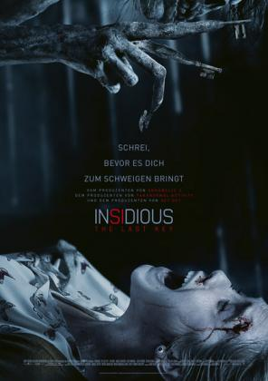 Insidious - The Last Key (OV)