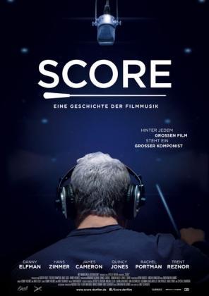 Score - Eine Geschichte der Filmmusik (OV)