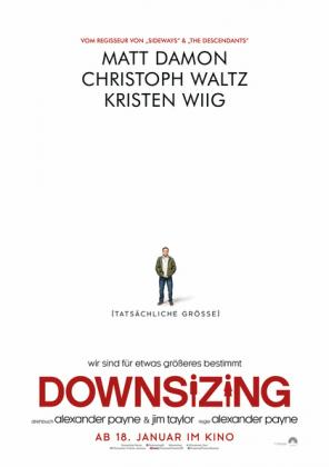 Downsizing (OV)