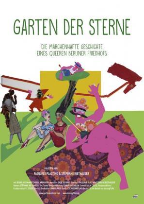 Garten der Sterne - Garden of Stars