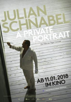 Julian Schnabel - A Private Portrait (OV)