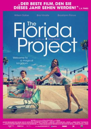 The Florida Project (OV)