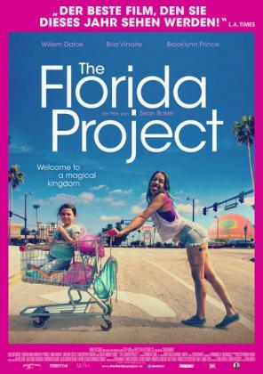 The Florida Project (OV)