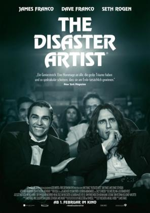 The Disaster Artist (OV)