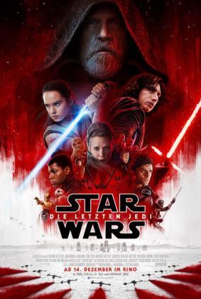 Star Wars: Die letzten Jedi 3D (russische Fassung)