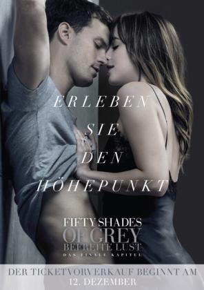 Fifty Shades of Grey - Befreite Lust (OV)