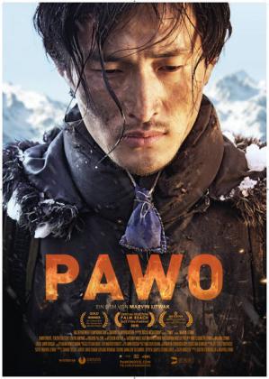 Filmbeschreibung zu Pawo