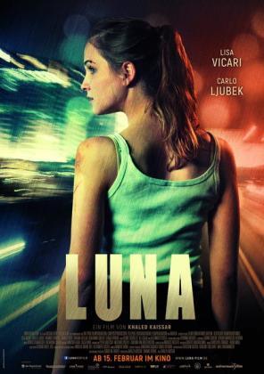 Filmbeschreibung zu Luna