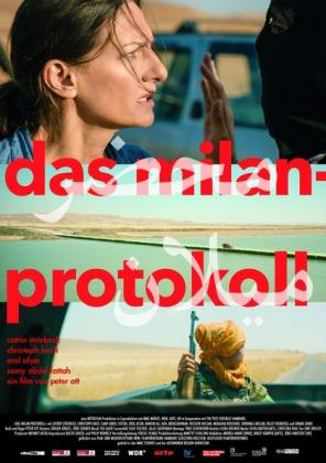Das Milan Protokoll (OV)
