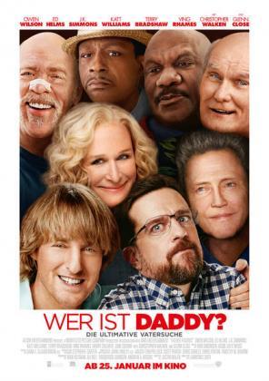 Wer ist Daddy? (OV)