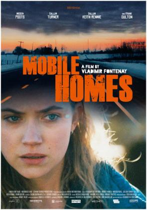 Filmplakat von Mobile Homes (OV)